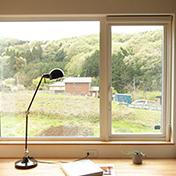 建具(外部) 高性能ハイブリッド窓