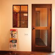 建具(内部) オリジナルドア