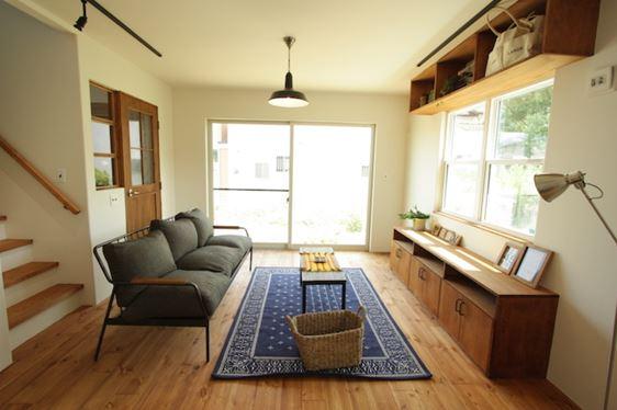 無骨さがたまらない「インダストリアル家具」