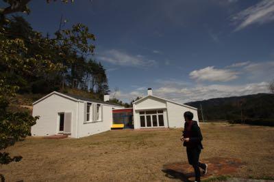 飛騨高山のフィンユール邸