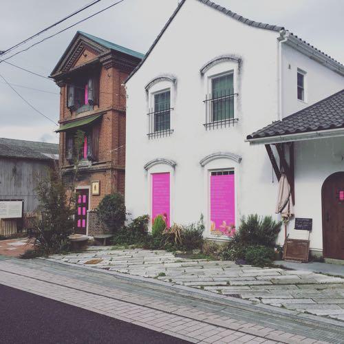 常陸太田市サニサン