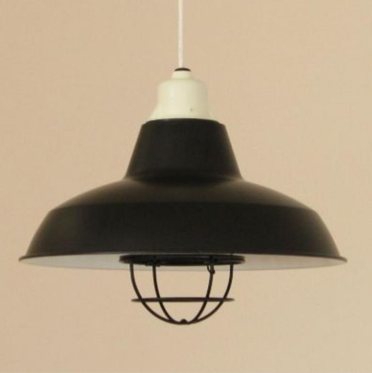 スナフキン系の照明器具