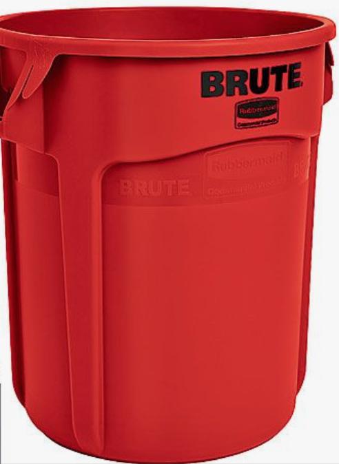 Bruteのゴミ箱